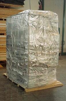 sacco barriera Imballaggi